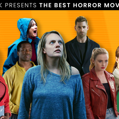 Best horror movies of 2020