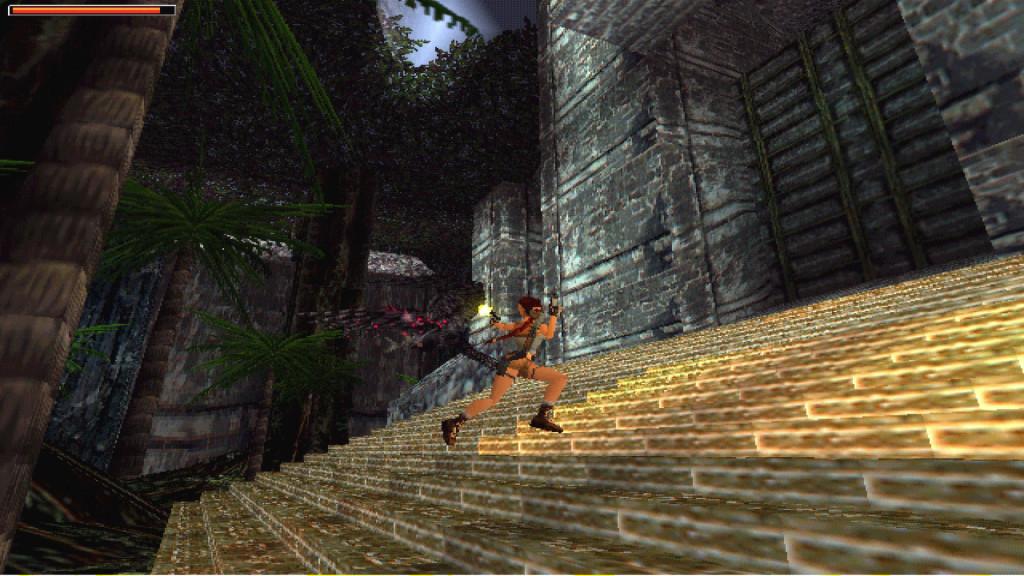Tomb Raider 3 PlayStation One