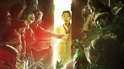 Kingdom, a Korean Zombie Drama on Netflix