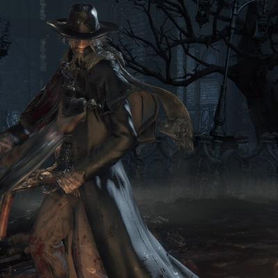 Bloodborne Bosses Ranked