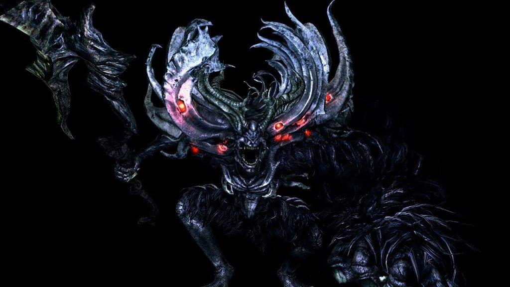 Dark Souls Manus